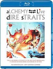 Dire Straits: Alchemy Live [Blu-Ray] [2010] [Region Free]