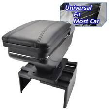 Armrest Center Center Console Lid Kits Organizer Storage Seat Box Black Us Tray Fits Mazda