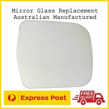 Toyota 4Runner Surf 2nd Gen LN120 LN130 1989-96 Right Drivers Side Mirror Glass