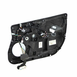 Ford Fiesta 2AJ 08-12 5-Türer Window Regulator Right Front Glass Lifter Electric