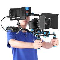 Neewer F100 7-inch 1280x800 IPS Screen Camera Field Monitor Kit for Nikon Sony