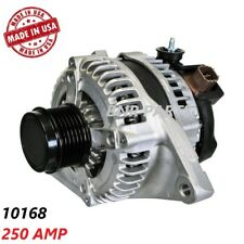 250 AMP 10168 Alternator Toyota Rav4 13-18 Camry 2015-17 High Output 2.5L