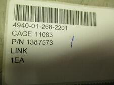 CAT LINK 138-7573 439-3938 6V2156