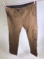 PRANA Men's Stretch Zion Pants Straight Fit Size 36 x 32 NWOT Hiking Pants