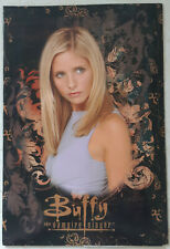 Buffy The Vampire Slayer Writing Paper Set Compendium Playworks Unsealed 2000