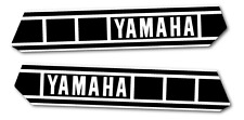 1980 Yamaha IT 175 Tank Decals