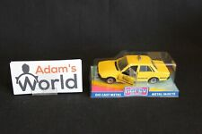 Norev Peugeot 505 1:43 Taxi NY, yellow (JMR)