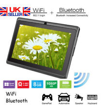 7'' Dual Camera Android 8.1  HD Quad-Core 8GBTablet PC 1.3GHz WiFi Kid Xmas Gift