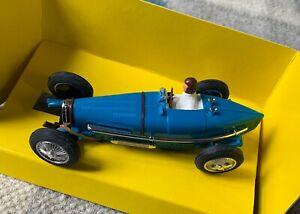 Pink-Kar CV-001 Bug. Type 59 Grand Prix (1933) Racing Car