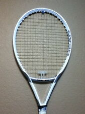 "HEAD CROSS BOW AIRFLOW 5 CROSSBOW Strung TENNIS RACQUET 4-3/8"" MINTY FREE SHIP"