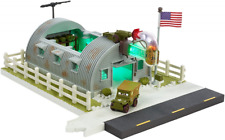 Disney/Pixar Cars Precision Series Sarge's Surplus Hut Playset