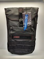 NWT -Timbuk2 Spire OS Laptop Backpack, Black, One Size 306-3-2001~Free Shipping!