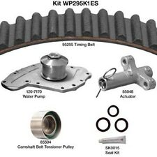 DAYCO TIMING BELT KIT NEW VW TOWN AND COUNTRY DODGE GRAND CARAVAN WP295K1ES