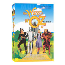 The Wizard of Oz (1939) DVD - Victor Fleming, Judy Garland (*NEW * All Region)