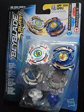 Hasbro Beyblade Burst Evolution SwitchStrike Dragoon Storm & Dranzer S New Toy