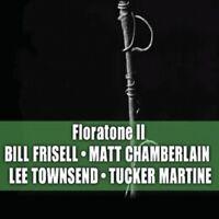 Floratone - Floratone II [New CD]