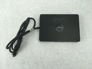 Dell WD15 K17A USB-C Thunderbolt Dock Station USB 3.0