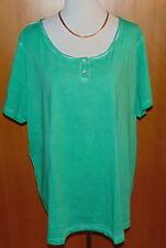 Hochwertiges Batik- Shirt von Janet & Joyce Gr. 56