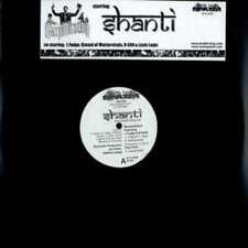 """Shanti* Blaxploitation 12"""" Vinyl Schallplatte 146482"""