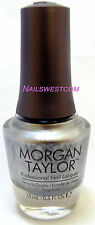 Morgan Taylor Nail Polish: (Could Have Foiled Me) .5oz # 50070