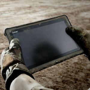 getac f110 Fully Rugged Tablet, Core I5-5200U, 2.2GHz, 4GB, 128GB SSD