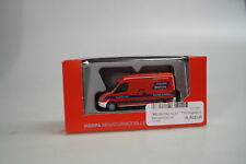 1:87 Herpa 090698 MB Sprinter Fw Augsburg, New