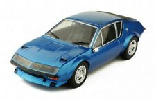 1 18 IXO Renault Alpine A310 1974 Blue-metallic