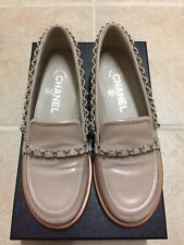 3011998ebcd CHANEL Loafers Flats   Oxfords for Women for sale