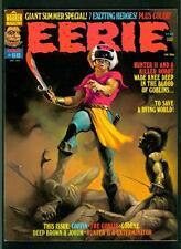 Eerie #68 Nm- (9.2) Warren Magazine (1975) Ken Kelly Cover Berni Wrightson