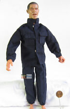 US 1:6 Action Figur Modell SWAT SAS Tactical Fight Uniform Flight Suit DA64