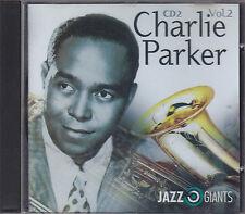 Charlie Parker - CD2 vol.2 CD