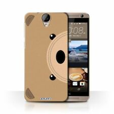 Stitch Matte Mobile Phone Cases, Covers & Skins for HTC One