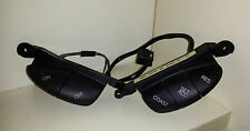 2004 Ford Focus Steering Wheel Cruise Control Switch Set (#840)