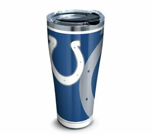 Tervis - 30oz Stainless Steel tumbler - Indianapolis Colts - NFL (RUSH)