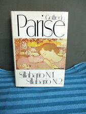 Parise SILLABARIO N. 1 SILLABARIO N. 2 - Narrativa Club I° ed. 1982