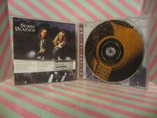 SHAW BLADES Hallucination CD JACK TOMMY