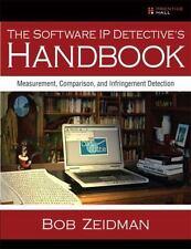 The Software IP Detective's Handbook: Measurement, Comparison, and Infringement