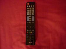"""LG 32LD490 32"""" ORIGINAL TV Remote"""