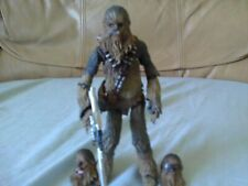 S.H.Figuarts: Solo A Star Wars Story Chewbacca Figure Loose