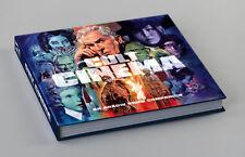 RARE Cult Cinema: An Arrow Video Limited Edition Companion Hardcover Book