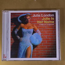 [AT-014] CD - JULIE LONDON - JULIE IS HER NAME - 2011 - OTTIMO