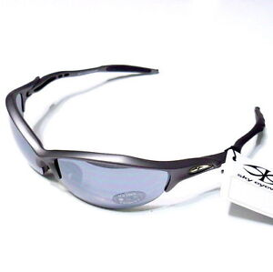 gobike88 Sky Eyewear Archer SunGlasses 100% UV protection, 24g, Metal/Gray, D09