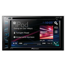 """Pioneer AVH-280BT 6.2"""" DVD Receiver Double-DIN In-Dash with Bluetooth"""