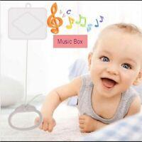 """lustig kleinkind geschenk baby zieh string """"spielzeug cord spieluhr bett bell"""