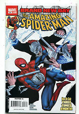 The Amazing Spider-Man #547 NM Brand New Day  Marvel Comics CBX9A