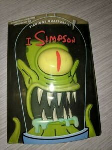 I Simpson Stagione 14 DVD Limited Edition 20th Century Fox Sigillato