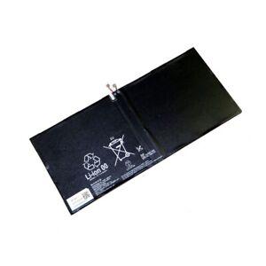 ORIGINAL SONY XPERIA Z2 TABLET TAB AKKU ACCU BATTERIE LIS2206ERPC 6000mAh WOW