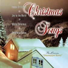 Giuseppe Bovo (BandOrchestra) Christmas songs (2001, & Majorettes Show)  [CD]