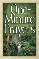 One-Minute Prayers