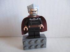 LEGO Star Wars Minifigur Figur Kühlschrank Magnet Magnetfigur COUNT DOOKU
